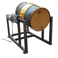 Drum Mixer Drum Mixing Equipment TY400A