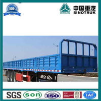 80tons Heavy Duty Beverage Transporting Side