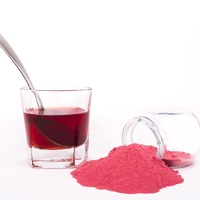 Natural Instant Cranberry Juice Powder For
