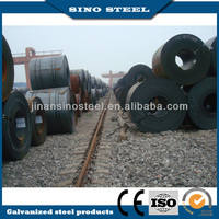 Hot Rolled Steel Coil/ Hot Rolled Coil/ HRC SS400 Q235 ST37