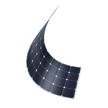 Promotional amorphous thin film flexible solar panels With Long-term Technical Support