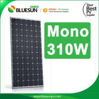 High Efficiency 300W Poly-Crystalline solar panel price from China poly panels 270w 280w 290w