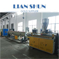 china brand PVC plastic pipe extrusion machine with high efficient