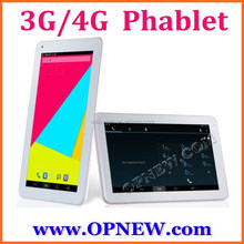 "7 inch 3G tablet PC Cheap Phone Tablet PC MTK8312 1.52GHz WCDMA GSM Dual Sim Phone Call GPS Bluetooth 2.0MP 7"" 10"""