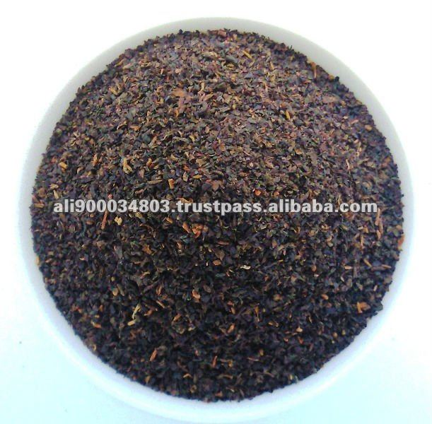 Diet Sterilization Chinese Puer Tea