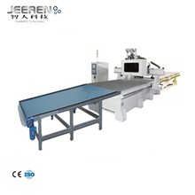 Low Price China Woodworking CNC Router Machine For Sale