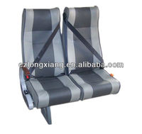 dennis bus seat in China