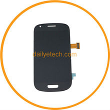 Full LCD Digitizer Touch Screen for Samsung Galaxy S3 Mini i8190 from Dailyetech