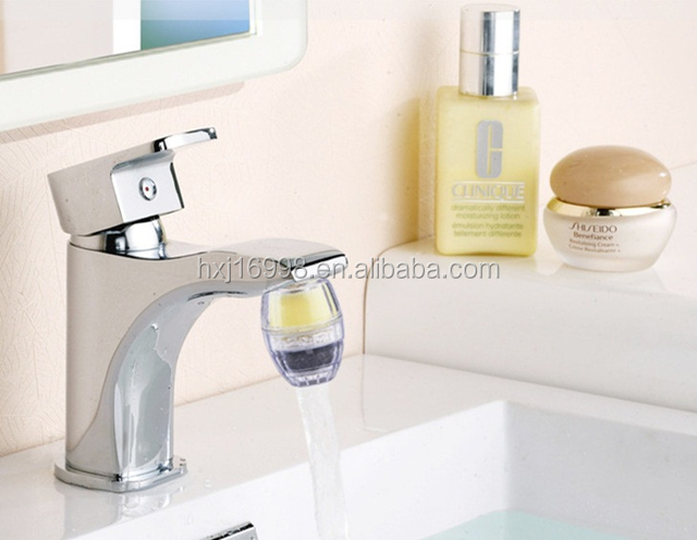 Free sample available non-drinking straight kitchen faucet water filter tap water filter purifier