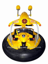 2015 electric bumper cars for sale new with CE & TUV certificate battery bumper car amusement park