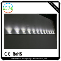 1000mm 30W cool white led rigid strip boxes light on the market hot selling