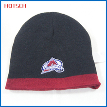 High Quality Custom Knitted Winter Beanie Hats