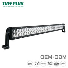 2017 Best price 360degree 180W 32inch offroad curved led light bar
