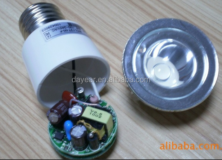 China dayear 350mA-700mA output Led power source