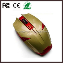 Hot sale cheap 3d wired mice / optical wired mouse for computer