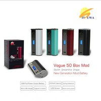 Alibaba China Wholesale Small E-Cigarette Best Vaping Mod