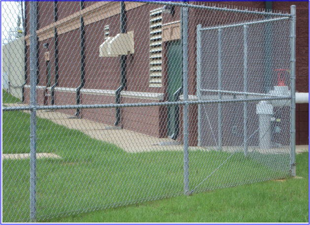 Best price and High quality factory Chain Link Fence/galvanized or PVC coated Chain Link Fence