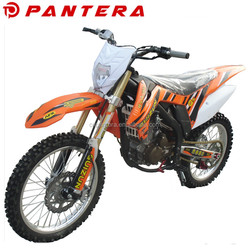 Chongqing new 250cc Moto Cross Racing Rear Chain Guider Motorcycle
