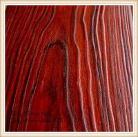 Residential black wanut european oak solid handscraped hardwood flooring /plank wooden flooring competitive price