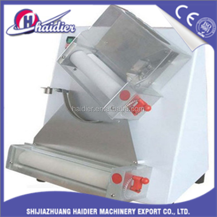 bakery equipment stainless steel pizza moulder making machine