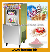 Hot Sale 110v 220v Electric Soft Ice Cream Machine