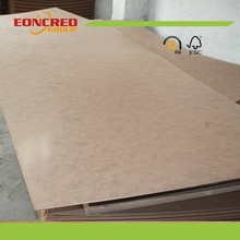 Factory man-made mdf board