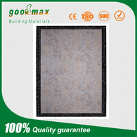 Low price beautiful imitation stone wall panel