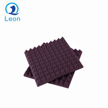 sound absorption acoustic foam block