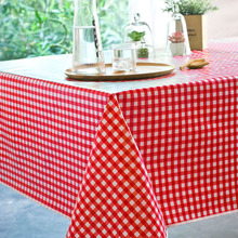 cocktail square table cloth table linen wedding