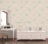 Wallpaper factory PVC wallpaper for home classic decoration