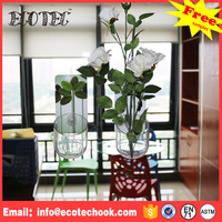 High quality cheap plastic flowerpot,flower pot,decorative plant pot