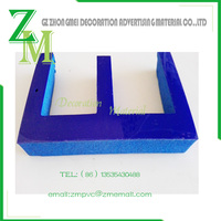 Top products hot selling new 2016 PVC EVA foam board