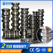 Round tube mould for stainless steel pipe making machine production round pipe