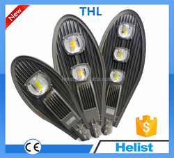 China LED street lighting fixtures Manufacturer / Meanwell Power Supply IP65 Waterproof LED Outdoor light LED Street Lamp