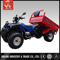 Professional quad bike 200cc fram atv