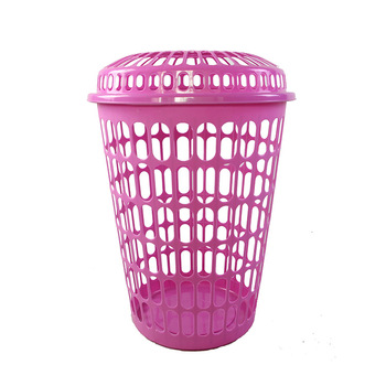 Durable Using Low Price Logo and Samples Available Laundry Basket
