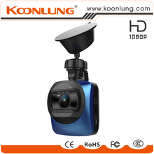 Private mould GPS 1080p car DVR car dash digital video camera recorde