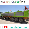 25Mpa 4130X Car Transport Semi Truck