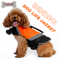 2017 New Design Dog Reflective Life Jacket Vest with Extra Padding for Dogs Reflecting High Quality