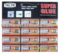 Epoxy Glue , For Wood /Metal /Plastic , Super Glue
