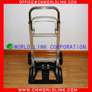 1105B Foldable Heavy Duty Aluminum Folding Trolly