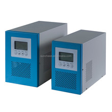 10000W 12-96V DC to AC solar inverter on grid MPPT transformerless 96% efficiency with string for china market
