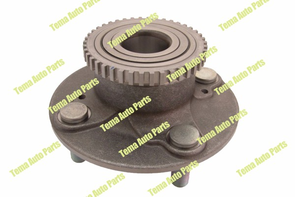 43402-54G21 China Suzuki Rear Wheel Hub Factory, TEMA Auto Wheel Hub Bearing for SUZUKI AERIO RH420//LIANA RH423/BALENO/ESTEEM