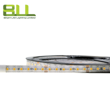 IP65 SMD 3528 constant current warm white flexible led strip to sale