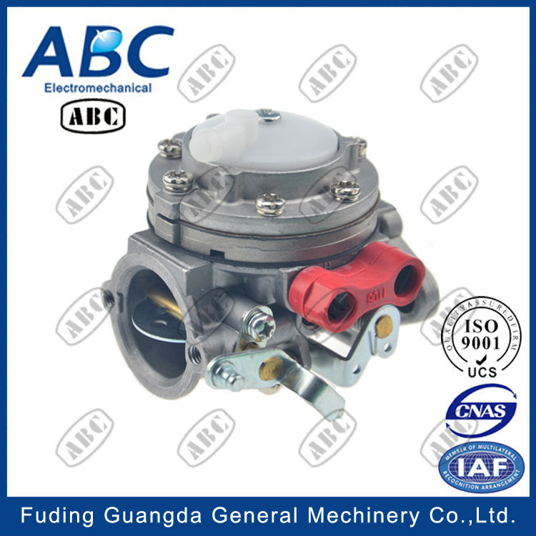 GD-027 105cc chain saw carburetor
