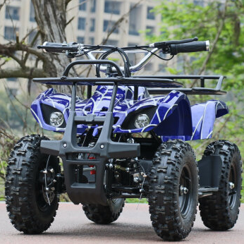 2016 High Quality cheap chinese atv 4 wheeler kids electric atv