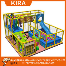 Factory supply customized size soft eco-friendly material indoor playground