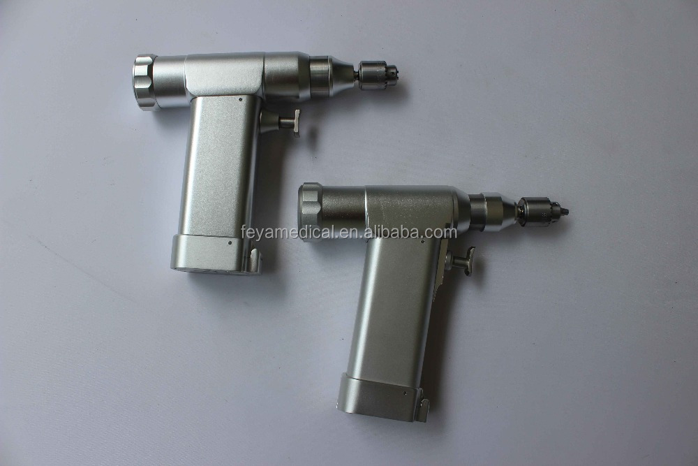 FY-1410M Medical Orthopedic Mini Cannulated Bone Drill for Surgery