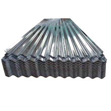 MARCH EXPO Prepainted Corrugated Galvanized Steel