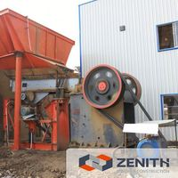 High efficiency gypsum crusher price in pakistan with large capacity and ISO Approval